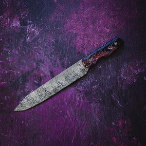 Handmade Carving Knife 5K019