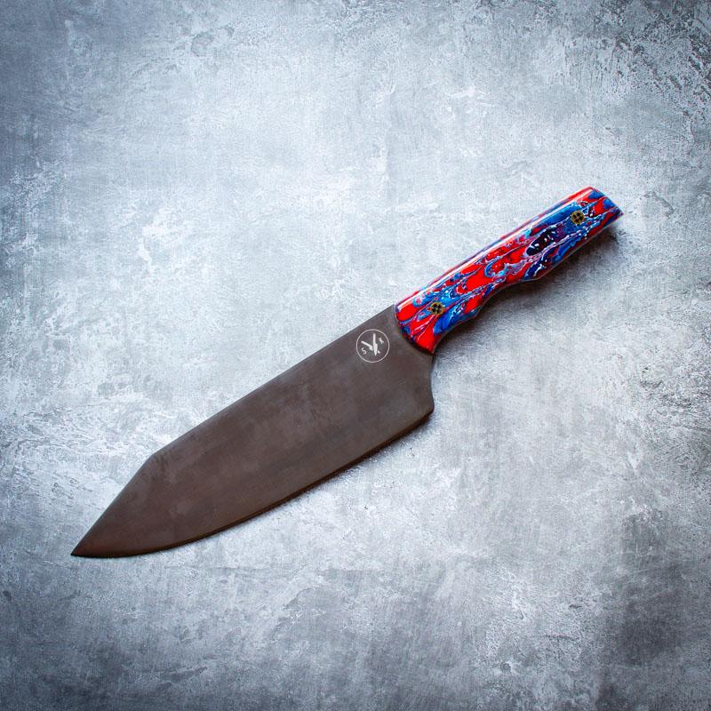 Handmade 8 inch Chefs knife